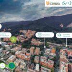 Recorrido Virtual Universidad del Bosque Bogota