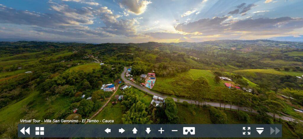 Tambo Cauca